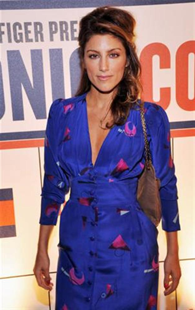 jennifer esposito actress. 012511 - Jennifer Esposito