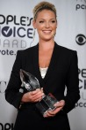 Peoples Choice Awards Press Room