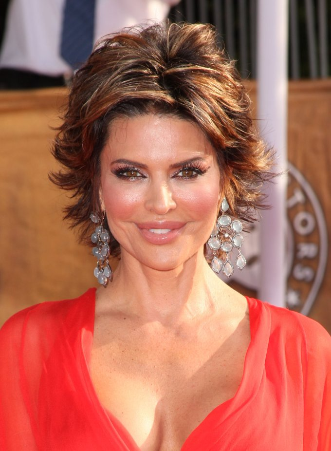 celebrity short hairstyles for women
