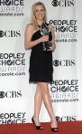 Peoples Choice Awards Press Room