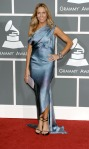 Grammy Awards Arrivals